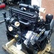 Текущий/капитальный ремонт двигателя ммз д-245.9е2 фото