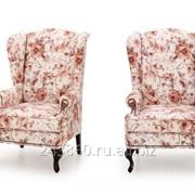Английское кресло с ушами Fresh Point Nocturne фото