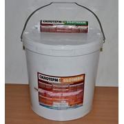 Герметик огнезащитный силиконовый СИЛОТЕРМ ЭП-120 фото