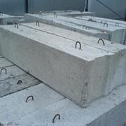 Изготовление ЖБИ, Работы бетонные фото