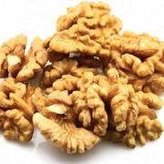 Ядро грецкого ореха, смесь ядра (1/2+1/4+1/8) в процентном соотношении. фото