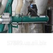 Увлажнитель сырья (опилок, соломы) УС 250 фото