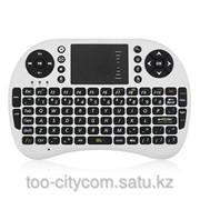 Беспроводная QWERTY-клавиатура UKB-500-RF фото