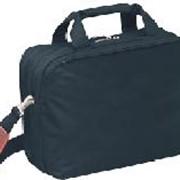 Портфель-сумка с боковым карманом фото