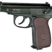 Пневматический пистолет МР 654К-28 (Пистолет Макарова) фото