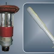 Малогабаритный снаряд гидроакустических помех МГ-94МЭ фото