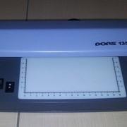 Детектор валют ультрафиолетовый Dors 125 фото