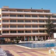 Отдых в Болгарии в отеле Continental 2* фото