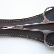 Ножницы для кутикулы Олтон - 100 мм фото