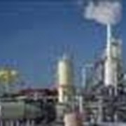 Распределение газа фото