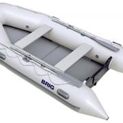 Лодка BRIG B350 фото