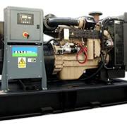 Дизельная электростанция APD 50A фото