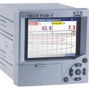 Безбумажные регистраторы Экограф-Т фото