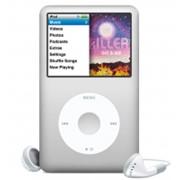 Плеер Apple iPod classic 160 Gb MC293QB/A фото