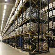 Хранение продукции | Харьков, цена, склады фото
