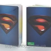 Обложка виниловая на паспорт Супермэн 157-155360 фото