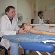 Остеопатическое лечение фото