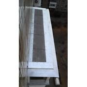 Ремонт и гидроизоляция бетонных козырьков фото