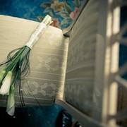 Весільні букети у Львові фото
