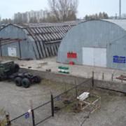 Хранение грузов в Мариуполе фото