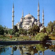 Тур Стамбульский калейдоскоп фото