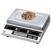 Весы товарные порционные CAS CS-25 фото