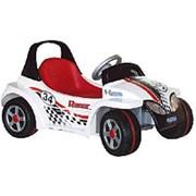 Детский электромобиль Peg-Perego ED1107 Racer фото