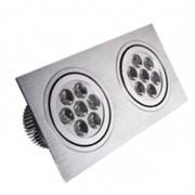 Декоративный светодиодный светильник DRG16-48 фото