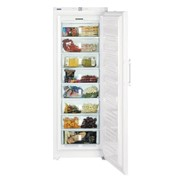 Морозильный шкаф Liebherr GNP 4166 Premium фото