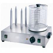 Аппарат для хот-догов GASTRORAG LY200602M фото