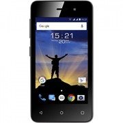 Мобильный телефон Fly FS405 Stratus 4 Black фото