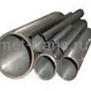 Труба стальная бесшовная горячекатаная горячедеформированная от 1.5 до 980мм фото