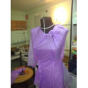 Индивидуальный пошив женской легкой одежды фото