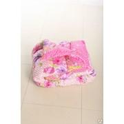 Одеяло стеганное Термофайбер 1,5 фото