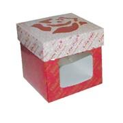 Заказать индивидуальную упаковку под кондитерские изделия в Киеве фото