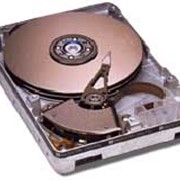 Магнитная головка жесткого диска фото