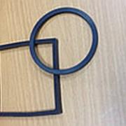 Комплект прокладок (крышка и колба) Separ 2000/5, 2000/5/50 и 300FG, 300FG+ фото