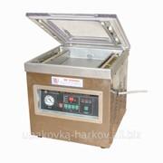 Вакуумупаковочная машина TECOVAC 400/500 фото