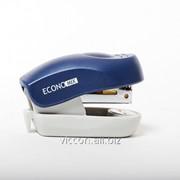 Степлер мини № 24, economix E40217 фото