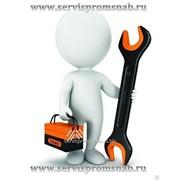 Сервисное обслуживание компрессоров Boge фото