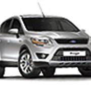 Автомобиль Ford New Ruga фото