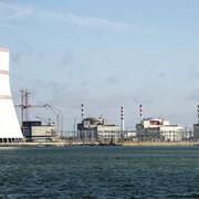 Реактор энергетический фото