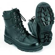 Ботинки кожаные с утеплителем ТИНСУЛЕЙТ фото