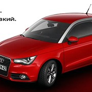 Автомобиль Audi A1 (Ауди А1)