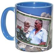 Чашки с фото на заказ фото