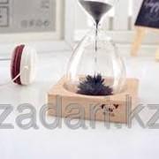 Песочные часы с магнитной крошкой фото