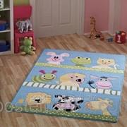 Коврик в детскую комнату Confetti Animal 100*160 фото