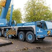 Автокран TEREX DEMAG AC250 250 тонн. фото