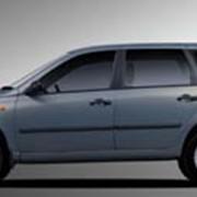 Автомобиль Lada Kalina (универсал) фото