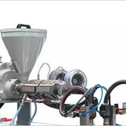 Ко-экструдер (LIDER MACHINE) фото